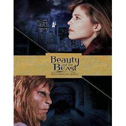 Beauty and the Beast: The Complete Series [DVD] [Region 1] [US Import] [NTSC]